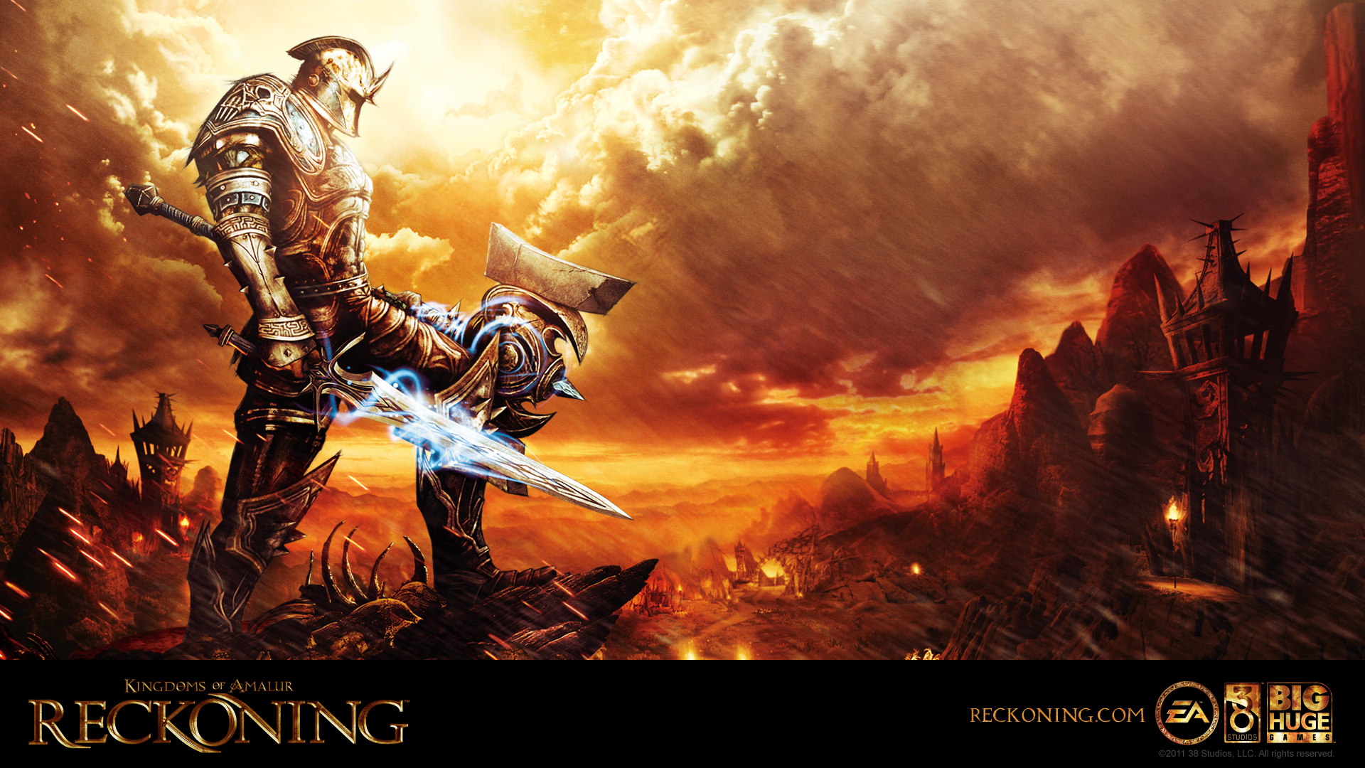 Kingdoms of amalur reckoning скачать с торрента - 627e